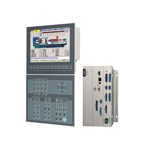 PLC Controller for Injection Molding Machines