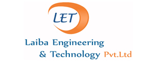 LAIBA ENGINEERING & TECHNOLOGY PVT LTD